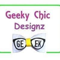Geeky Chic Designz