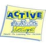 Active Designs
