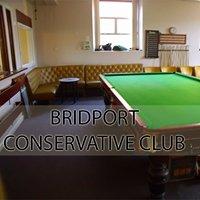 Bridport Conservative Club