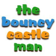 The Bouncy Castle Man