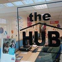 The Hub Victoria