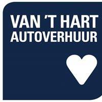 Van 't Hart Autoverhuur