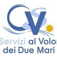 Centro Servizi al Volontariato dei Due Mari
