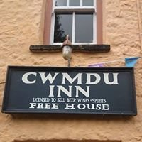 Cwmdu Inn, Shop and Post Office