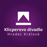 KLICPEROVO DIVADLO Hradec Králové