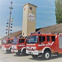 Feuerwehr Stadt Rehau