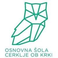 Osnovna šola Cerklje ob Krki