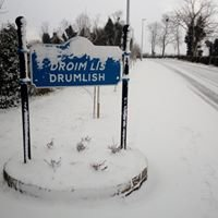 The Marquee in Drumlish Festival