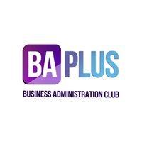 CLB Quản trị kinh doanh BA Plus - ĐH Kinh Tế - ĐHQG Hà Nội