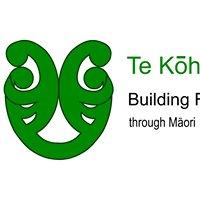 Te Kohanga Reo - Poihakena