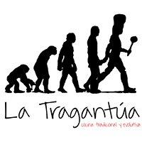 La Tragantúa & Mercado Tragantúa