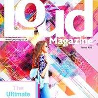 Loud! Magazine