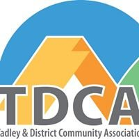 Tadley & District Community Association