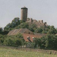 Burg Thierstein
