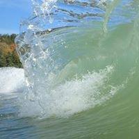 Acadia Wave Photography