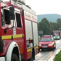 Freiwillige Feuerwehr Kulmbach
