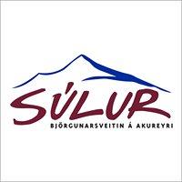 Súlur, björgunarsveitin á Akureyri