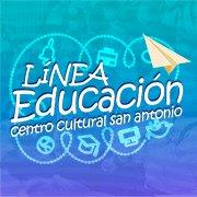 Centro Cultural San Antonio - Línea Educación