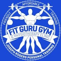 Fit Guru Gym & Physio Clinic