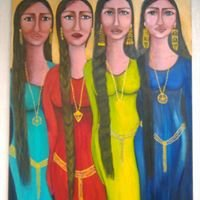 Refugee Native Arts