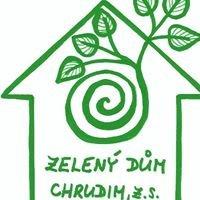 Zelený dům Chrudim, z.s.