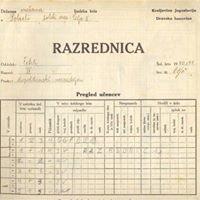 Osnovna šola Vere Šlander 82/83