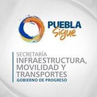 Secretaría de Infraestructura, Movilidad y Transportes