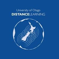 University of Otago Distance Learning