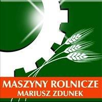 Maszyny Rolnicze Mariusz Zdunek