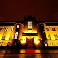 Glasgow University Union Venue Hire