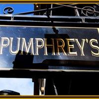 Pumphreys Bar