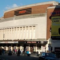 Hammersmith Apollo Theatre