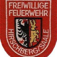 Freiwillige Feuerwehr Hirschberg (Saale)