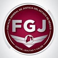 Fiscalía General de Justicia del Estado de México