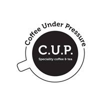 Coffee Under Pressure -  C U P