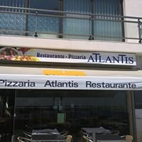 Pizzaria Atlantis