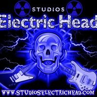 Studios Electric Head