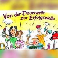 Berliner Friseurazubis ver.dienen mehr