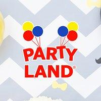Partyland Puebla