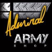 Army Shop, Slovenia