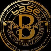 BASE Club Lounge