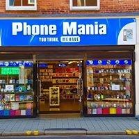 Phone Mania - Newbury