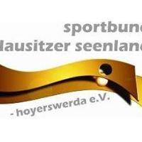 Sportbund Lausitzer Seenland - Hoyerswerda e.V.