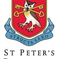 St Peter's School, Cambridge