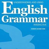 ENglish Grammar Online