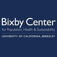 UC Berkeley Bixby Center for Population, Health & Sustainability
