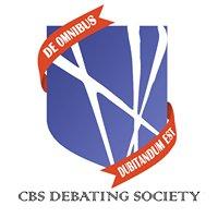 CBS Debating Society
