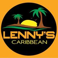 Lenny's Caribbean