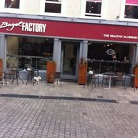 The Bagel Factory Waterford City