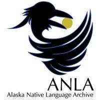Alaska Native Language Archive